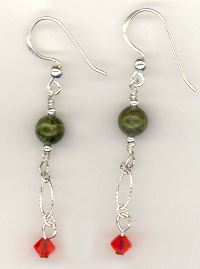 Harvest Delight Earrings