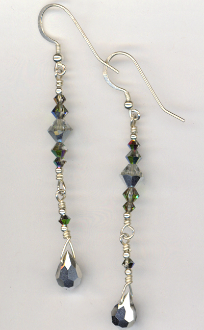 Laborado Evening Splendor Earrings
