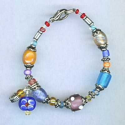 childs multi bracelet