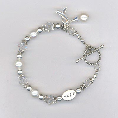 HopeKeepers Bracelet