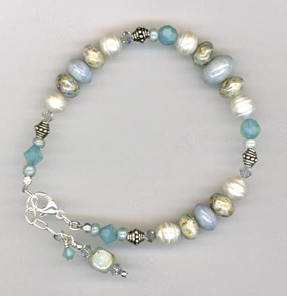 By The Sea ~ Bracelet