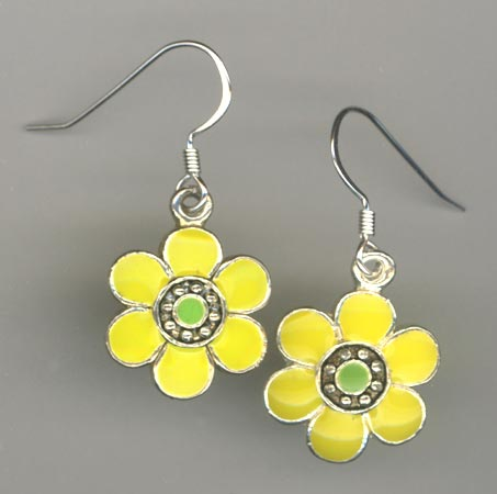 Daisy Delight ~ Earrings