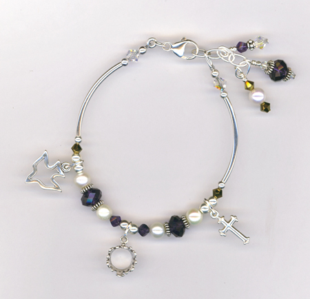 come King Jesus Bracelet