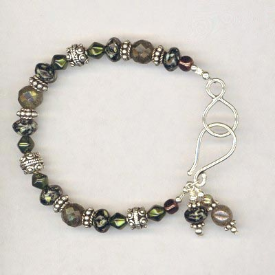 Sherwood Forest ~ Bracelet